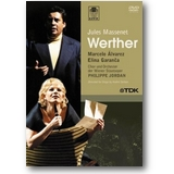 Massenet 2005 – Werther