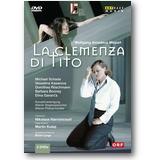 Mozart 2010 – La Clemenza di Tito