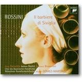 Rossini 2008 – Il Barbiere Di Siviglia