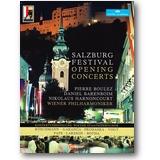 Salzburg Festival Opening Concerts 2013
