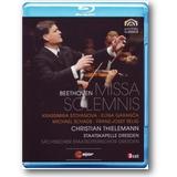 Beethoven 2010 – Missa Solemnis