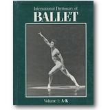Bremser (Hg.) 1993 – International dictionary of Ballet