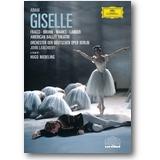 Adam 2011 – Giselle