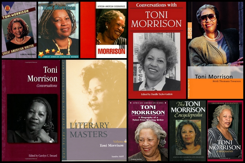essays on toni morrison Toni morrison essays: over 180,000 toni morrison essays, toni morrison term papers, toni morrison research paper, book reports 184 990 essays, term and research papers available for unlimited access.