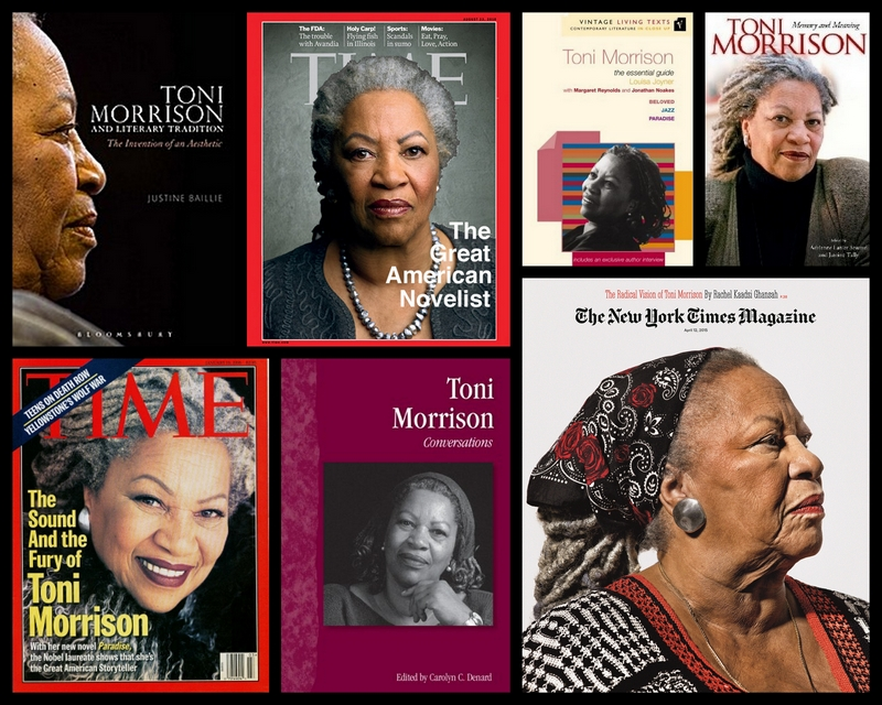 study on toni morrison A study guide for toni morrison's song of solomon [cengage learning gale] on amazoncom free shipping on qualifying offers a study guide for toni morrison's song of solomon, excerpted from gale's acclaimed novels for studentsthis concise study guide includes plot summary character analysis author biography study questions historical.