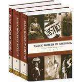 Hine (Hg.) 2008 – Black women in America