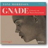 Morrison 2010 – Gnade
