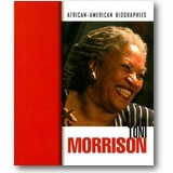 Naden, Blue 2006 – Toni Morrison