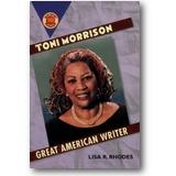 Rhodes 2001 – Toni Morrison