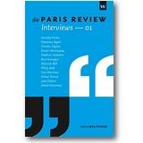 Steffes 2011 – Die Paris Review Interviews