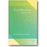 Wagner-Martin 2015 – Toni Morrison