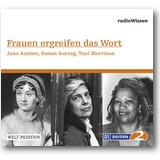 Bayern 2 (Hg.) 2010 – Frauen ergreifen das Wort