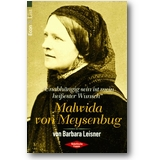Leisner 1998 – Malwida von Meysenbug