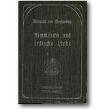 Meysenbug 1905 – Himmlische und irdische Liebe