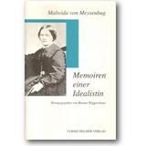 Meysenbug 1998 – Memoiren einer Idealistin