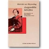 Meysenbug 2000 – Ausgewählte Schriften