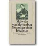 Meysenbug 1985 – Memoiren einer Idealistin