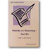Stummann-Bowert 1998 – Malwida von Meysenbug