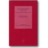Bennholdt-Thomsen, Runge (Hg.) 1992 – Anna Louisa Karsch 1722