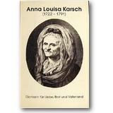 Staupe 1991 – Anna Louisa Karsch 1722