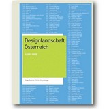 Beyerle, Hirschberger 2013 – Designlandschaft Österreich