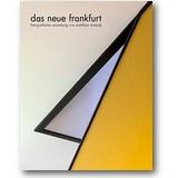 Matzak (Hg.) 2014 – Das neue Frankfurt