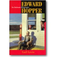 Levin 1998 – Edward Hopper