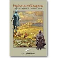 Berck 2015 – Pocahontas and Sacagawea