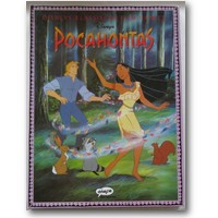 Disney 1995 – Disneys klassische Film-Comics