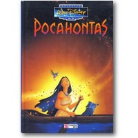 Disney 1995 – Pocahontas