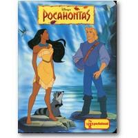 Disneys Pocahontas 1995