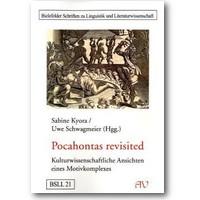 Kyora, Schwagmeier (Hg.) 2005 – Pocahontas revisited