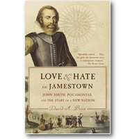 Price 2005 – Love and hate in Jamestown
