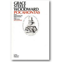 Woodward 1995 – Pocahontas