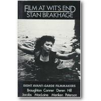 Brakhage 1989 – Film at Wit's end