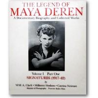 Clark, Hodson et al. 1984 – The legend of Maya Deren