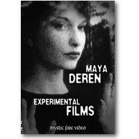 Deren 2007 – Experimental films