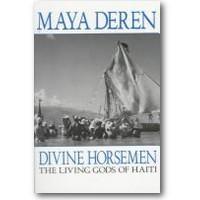 Deren 2004 – Divine horsemen