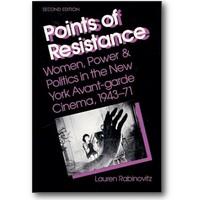 Rabinovitz 2003 – Points of resistance