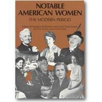 Sicherman (Hg.) 1980 – Notable American women