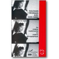 Sudre 1996 – Dialogues théoriques avec Maya Deren