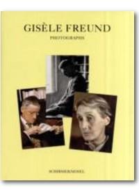 Freund 2008 – Gisèle Freund