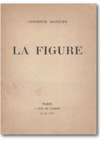 Monnier 1923 – La Figure