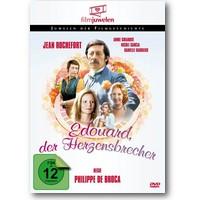 Broca 2016 – Edouard, der Herzensbrecher Filmjuwelen [DVD]