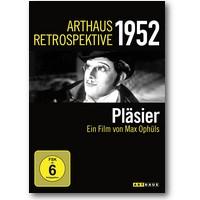 Matras, Natanson et al. 2012 – Arthaus Retrospektive 1952