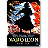 Montazel, Duhour 2008 – Napoleon [2 DVDs]