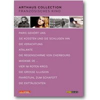 Moravia, Calef et al. 2011 – Arthaus Collection Französisches Kino [10