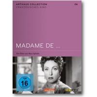 Ophüls, Matras et al. 2011 – Madame de