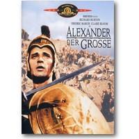 Rossen, Krasker 2003 – Alexander der Große