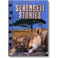 Serengeti Stories [DVD]